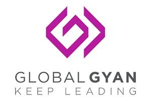 Global Gyan logo